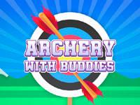 Archery With Buddies game