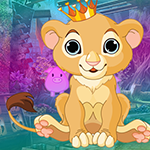 play Ecstatic Lion King Escape
