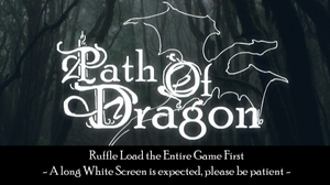 Path Of Dragon game