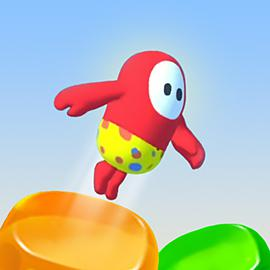 Jelly World game