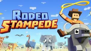play Rodeo Stampede