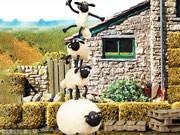 Shaun The Sheep Sheep Stack game