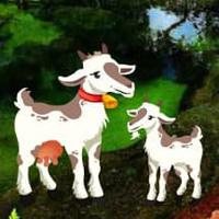 Goat Family Escape Html5 game