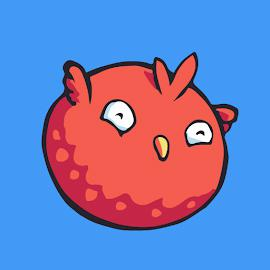 Pichón: The Bouncy Bird game