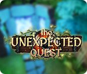 The Unexpected Quest game