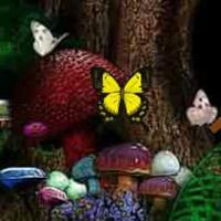Fantasy Dream Land Escape Html5 game