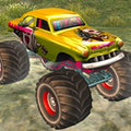 Real Simulator: Monster Truck game
