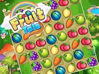 Fruit Tales game