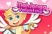 Mahjongg Valentine - Play Free Online Games | Addicting game