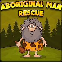 G2J Aboriginal Man Rescue From Cage game
