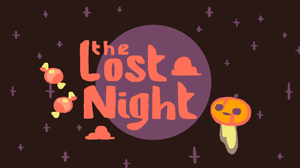 The Lost Night game
