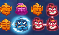 Genie Quest game