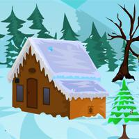 Zoozoogames-Snow-Man-Escape game