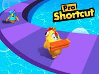 Shortcut Pro game