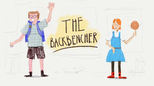 The Backbenchers game