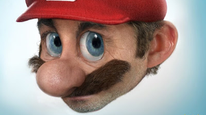 3D Mario Game Wow game