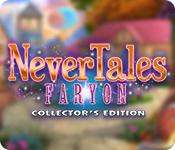 Nevertales: Faryon Collector'S Edition game