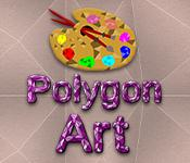 Polygon Art game