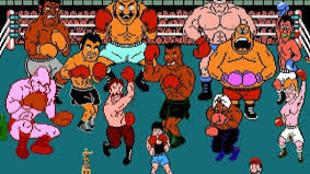 Punch Out: Definitive Edition Demo game