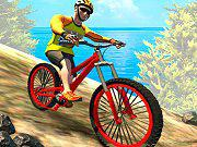 Mx Offroad Mountain Bike game