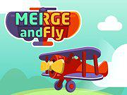 play Merge And Fly