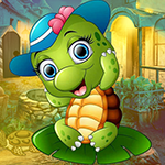 Lovable Tortoise Escape game