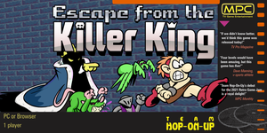 play Escaping From The Killer King