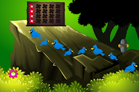 play G2M Reticent Forest Escape Html5