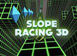 Slope Racing 3D game