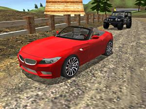 Real Stunts Drift Car Driving 3D game