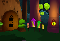 G2M Stirring Land Escape Html5