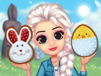 Princess Happy Easter game