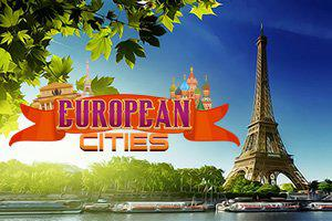 European Cities game