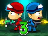 play Zombie Parade Defense 3