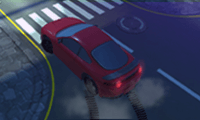 play Parking Fury 3D: Night Thief