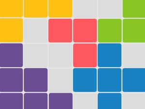 play Grid Blocks Puzzle