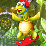 play Cheery Turtle Escape