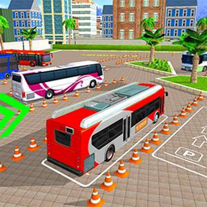 play Bus Simulator 2021