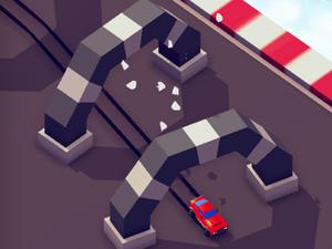 play Zombie Drift