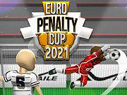 Euro Penalty Cup 2021 game