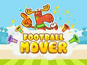 Football Mover game