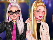 Insta Divas Party Night game