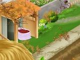play Princesses Garden Rescue