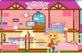 play Barbie Dollhouse