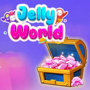 play Jelly World