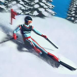 play Ski King