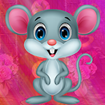 Brassy Mouse Escape game