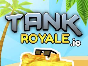play Tankroyale.Io