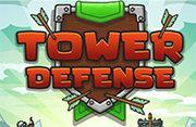 play The Tower Defense - Play Free Online Games | Addicting