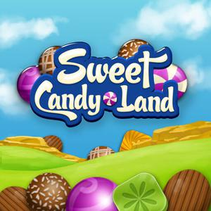play Sweet Candy Land